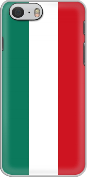 Case Flag Italy for Iphone 6 4.7