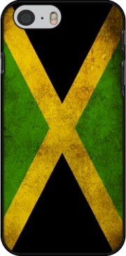 Vintage flag Jamaica Case for Iphone 6 4.7