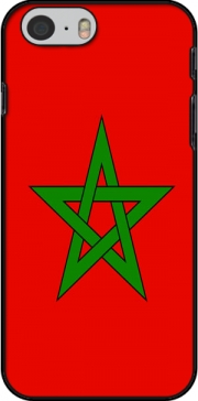 Flag Morocco Case for Iphone 6 4.7