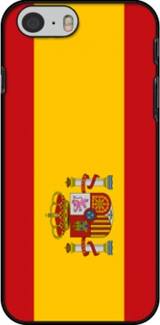 Flag Spain Case for Iphone 6 4.7