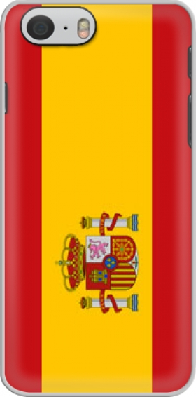 Case Flag Spain for Iphone 6 4.7