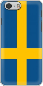 Flag Sweden Case for Iphone 6 4.7