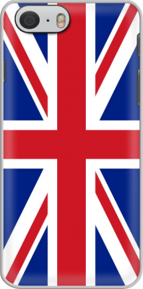 Case Flag Union Jack for Iphone 6 4.7