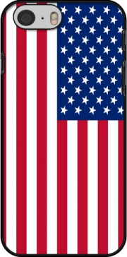Flag United States Case for Iphone 6 4.7