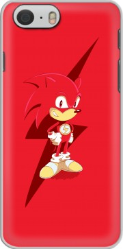 Flash The Hedgehog Case for Iphone 6 4.7