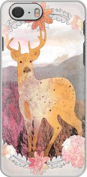 Flora and Fauna Case for Iphone 6 4.7