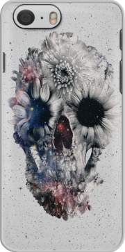 Floral Skull 2 Case for Iphone 6 4.7
