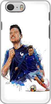 florian thauvin Iphone 6 4.7 Case