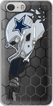Case Football Helmets Dallas for Iphone 6 4.7