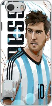 Football Legends: Lionel Messi World Cup 2014 Case for Iphone 6 4.7