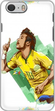 Football Stars: Neymar Jr - Brasil Case for Iphone 6 4.7