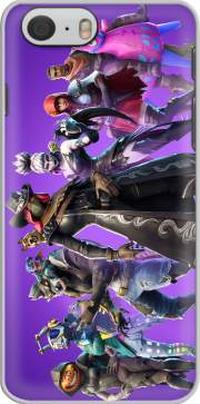fortnite Season 6 Pet Companions Case for Iphone 6 4.7