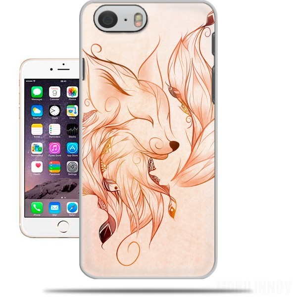 Case Fox for Iphone 6 4.7