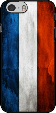 Flag France Vintage Case for Iphone 6 4.7