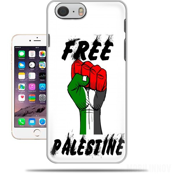 Case Free Palestine for Iphone 6 4.7