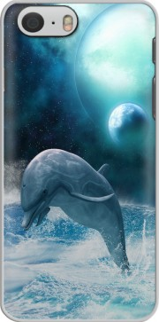 Freedom Of Dolphins Case for Iphone 6 4.7
