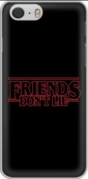 Friends dont lie Iphone 6 4.7 Case