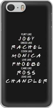 Friends Iphone 6 4.7 Case