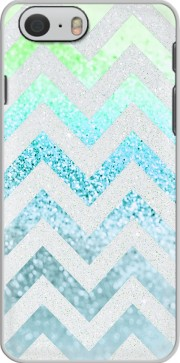 FUNKY CHEVRON BLUE Case for Iphone 6 4.7