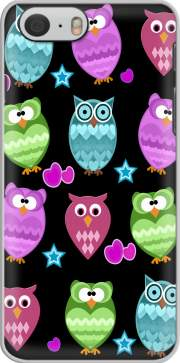 funky owls Case for Iphone 6 4.7