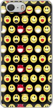 funny smileys Case for Iphone 6 4.7