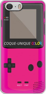 Gameboy Color Pink Case for Iphone 6 4.7