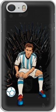 Game of Thrones: King Lionel Messi - House Catalunya Case for Iphone 6 4.7