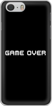 Game Over Case for Iphone 6 4.7