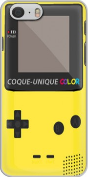 Gameboy Color Yellow Case for Iphone 6 4.7