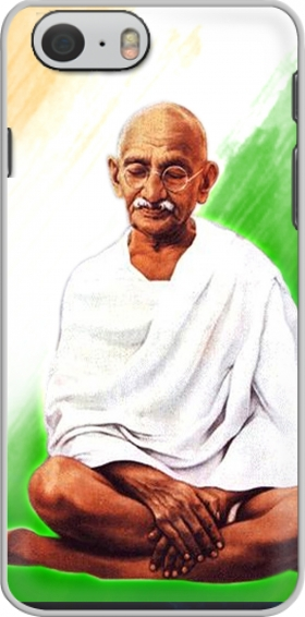 Case Gandhi India for Iphone 6 4.7