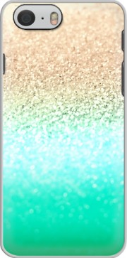 GATSBY AQUA GOLD Case for Iphone 6 4.7