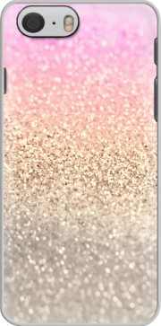 Gatsby Glitter Pink Case for Iphone 6 4.7