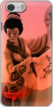 Geisha Honorable Case for Iphone 6 4.7
