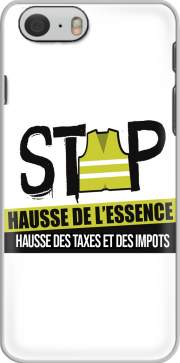 Gilet Jaune Stop aux taxes Case for Iphone 6 4.7