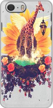 Giraf Flowers Case for Iphone 6 4.7