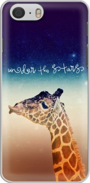 Giraffe Love - Right Case for Iphone 6 4.7