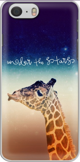 Case Giraffe Love - Right for Iphone 6 4.7