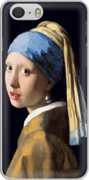 Girl with a Pearl Earring Iphone 6 4.7 Case