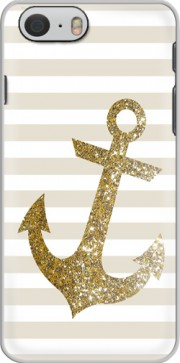 Gold Mariniere Case for Iphone 6 4.7