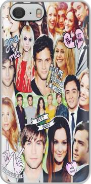 Gossip Girl Fan Collage Iphone 6 4.7 Case