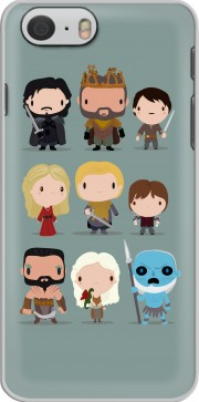 Got characters Case for Iphone 6 4.7