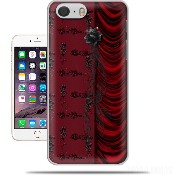 Case Gothic Elegance for Iphone 6 4.7
