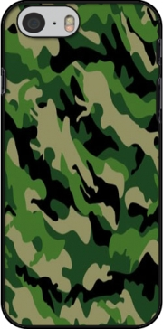 Green Military camouflage Case for Iphone 6 4.7