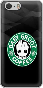Groot Coffee Case for Iphone 6 4.7