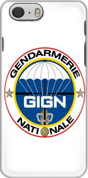 Groupe dintervention de la Gendarmerie nationale - GIGN Iphone 6 4.7 Case