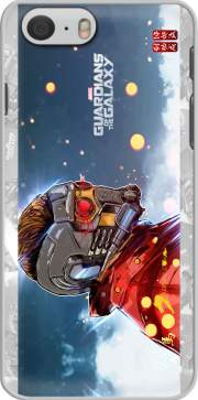 Guardians of the Galaxy: Star-Lord Case for Iphone 6 4.7