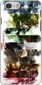Guild Wars 2 All classes art Iphone 6 4.7 Case