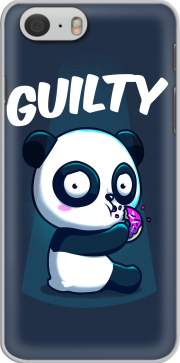 Guilty Panda Iphone 6 4.7 Case