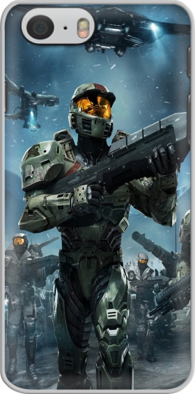 Case Halo War Game for Iphone 6 4.7