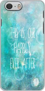 happily ever after Case for Iphone 6 4.7